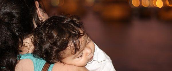 OCD בהריון ואחרי לידה